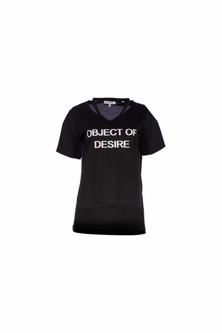 O amor vem numa t-shirt, diz a Silvian Heach