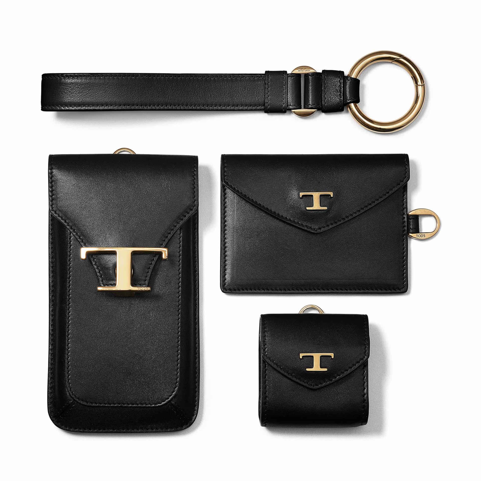 T, de Tod's: Um símbolo de elegância intemporal