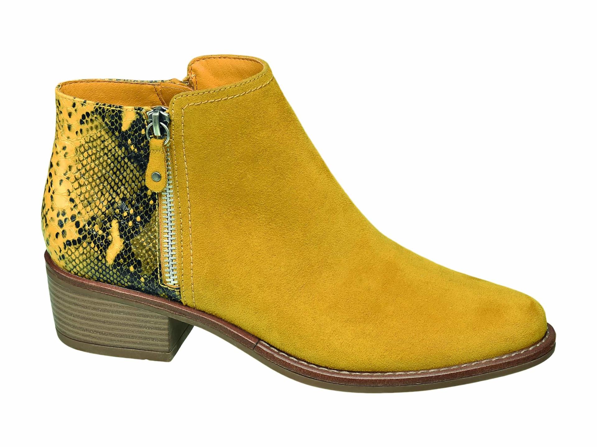 Última hora fashionistas! Este verão vai ser uma explosão de amarelo