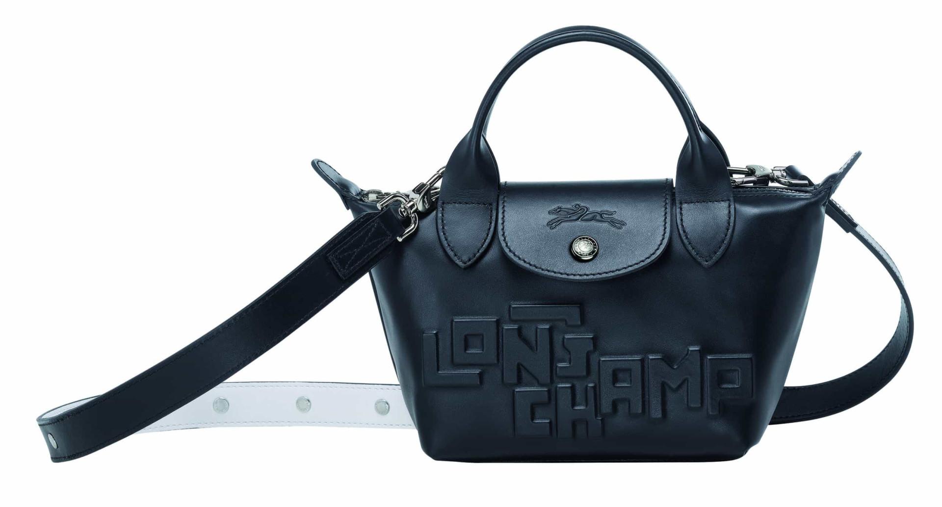 Longchamp: Inspire-se nos looks 'effortless chic' de Kendall Jenner