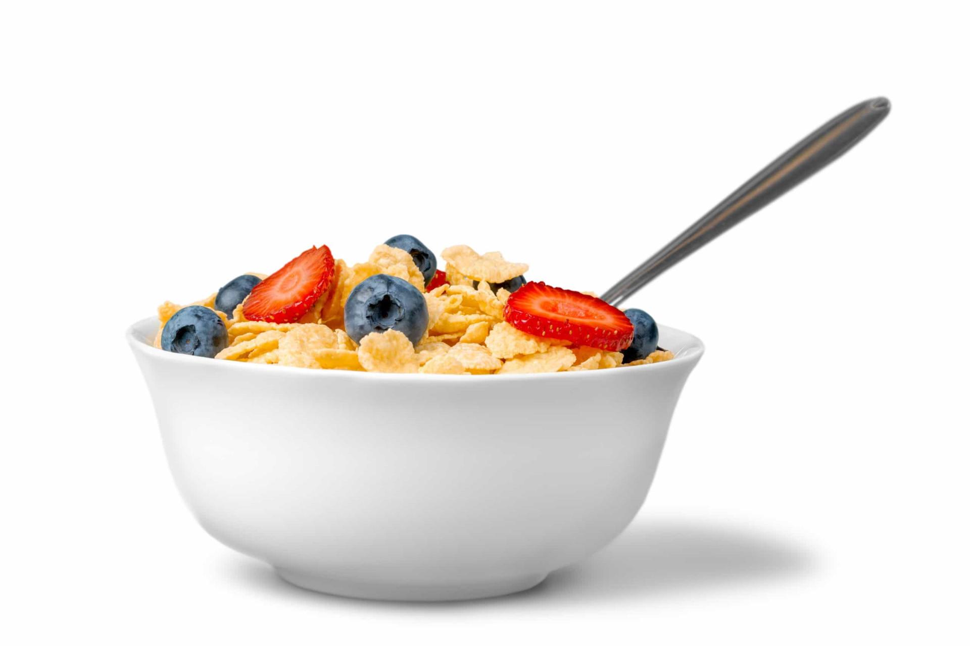 Os aperitivos mais saudáveis para comer à meia-noite