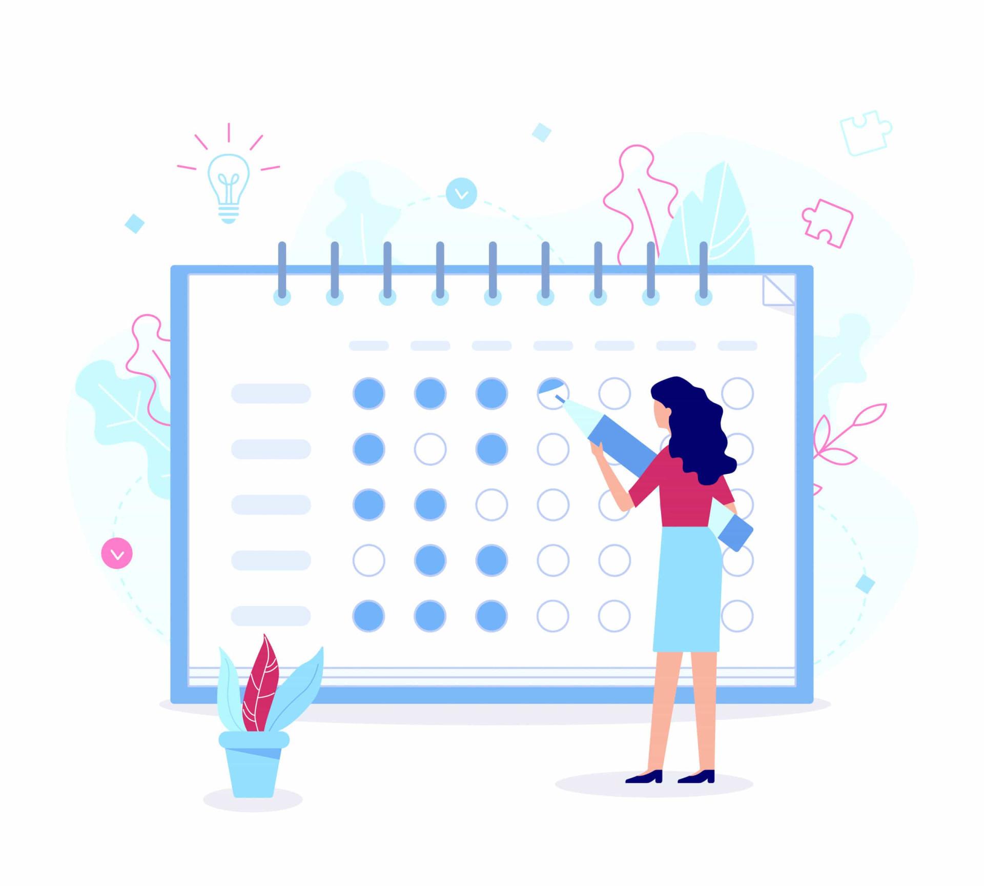 Os benefícios para a saúde mental de manter um diário