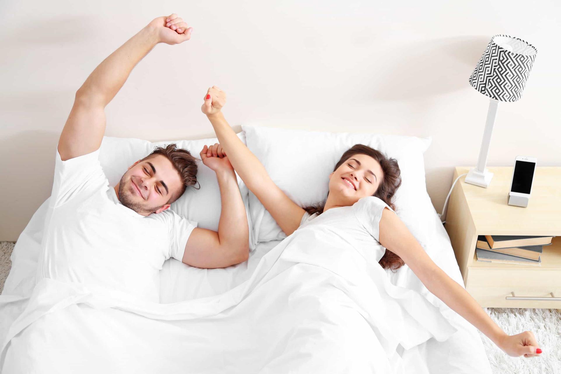 Os efeitos e riscos para a saúde de dormir demais