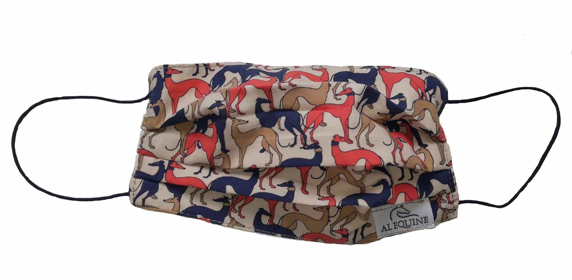 Al Equine Masks: Da paixão pelos cavalos até à proteção individual