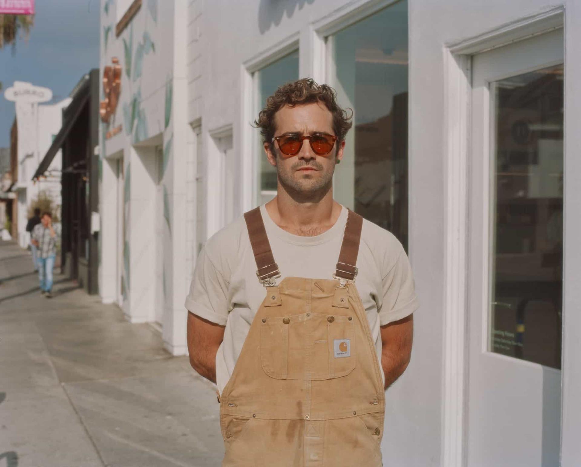 Nova coleção de óculos de Garrett Leight chega à André Opticas