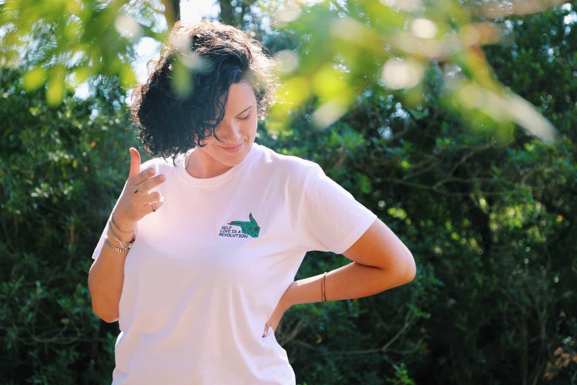 Crush Lush: Marca portuguesa lança coleção sobre o amor próprio