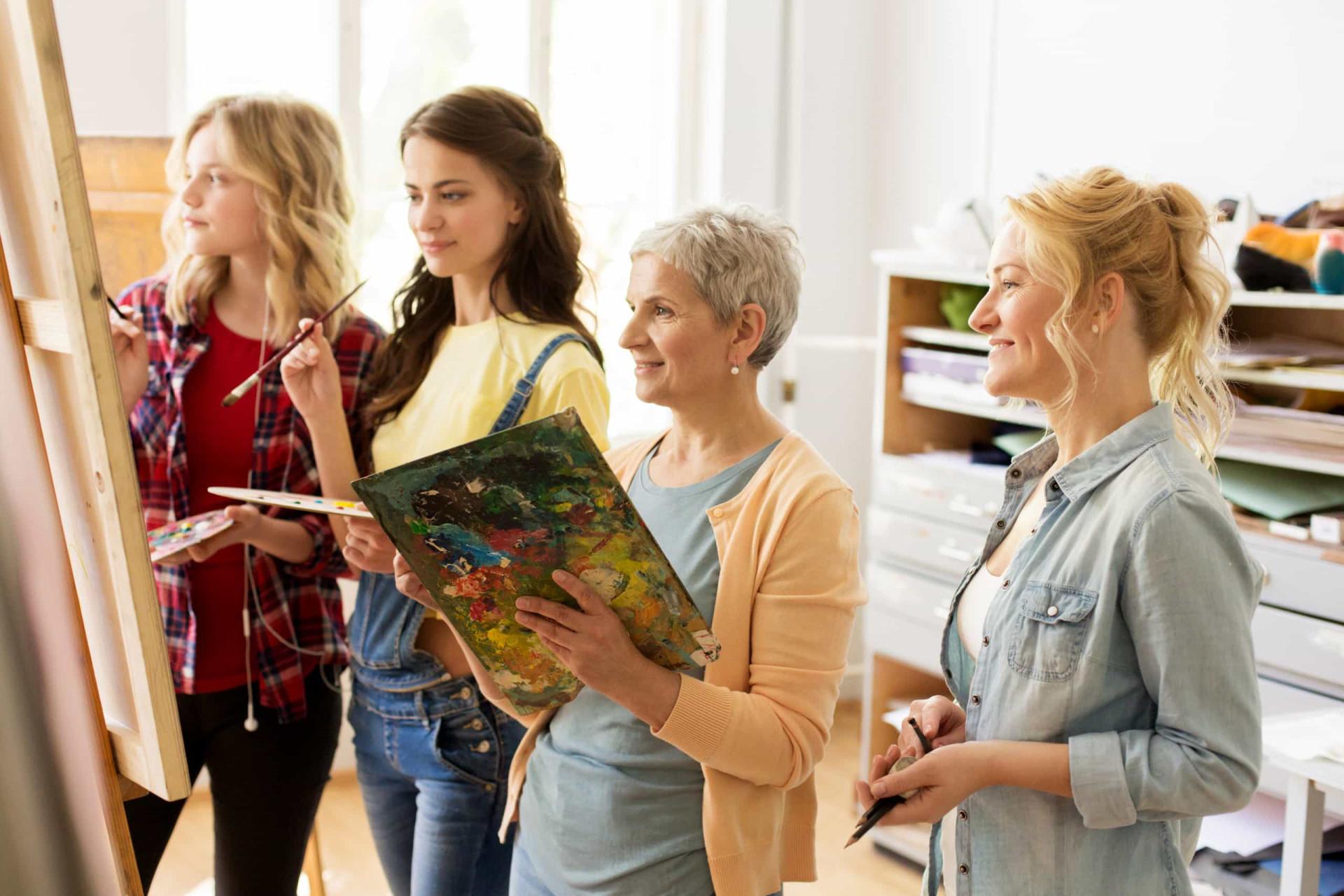 Como ajudar a prevenir a demência através do estilo de vida