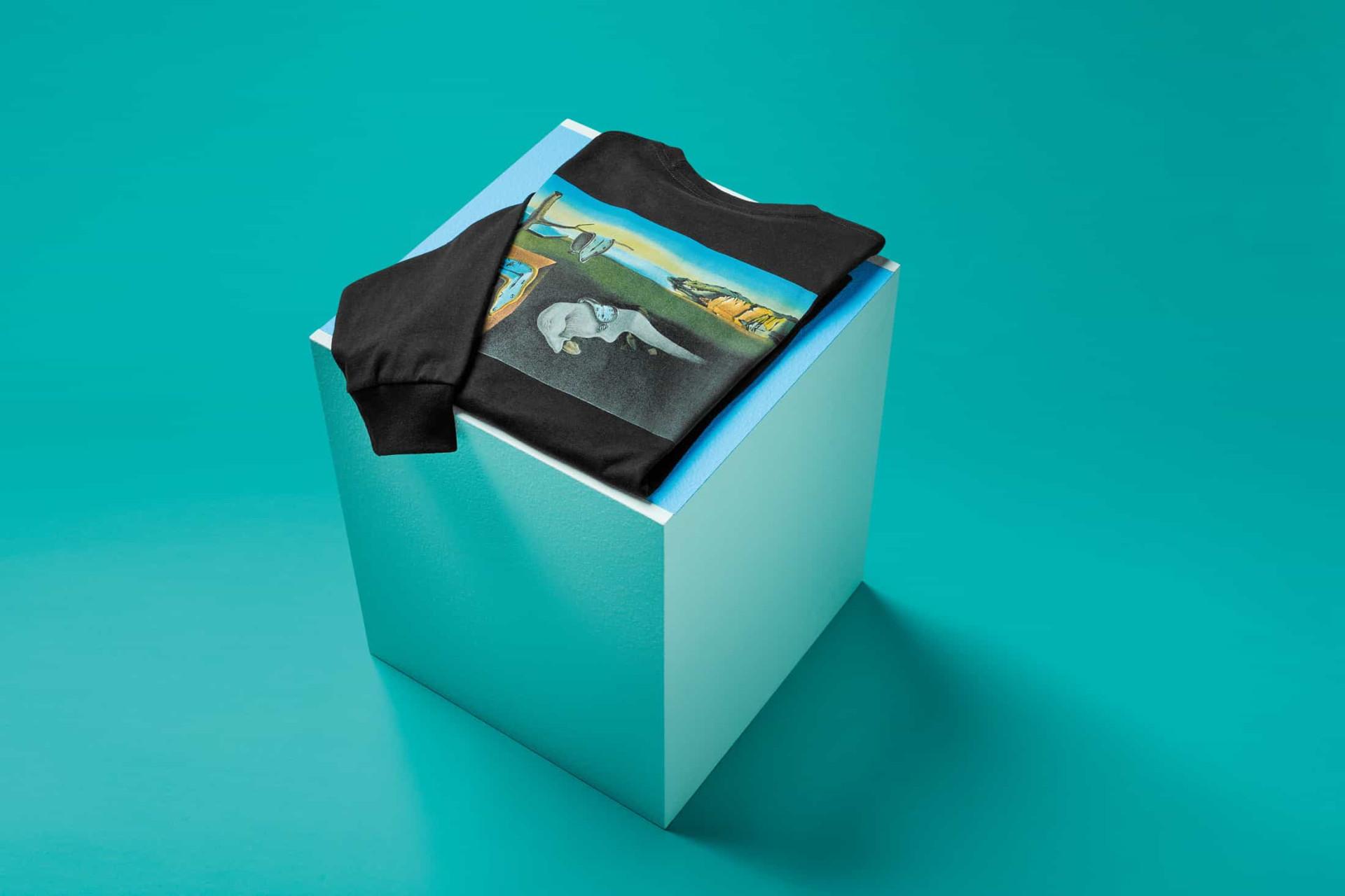 Vans e MoMA lançam coleção icónica que celebra Dalí e Monet
