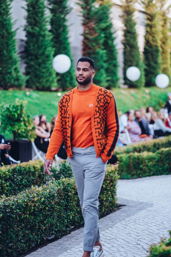 Gio Rodrigues: Em Prêt-à-Couture, reina o conforto e a sustentabilidade