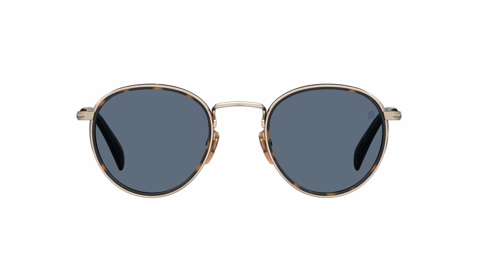 Fique a conhecer a nova coleção de óculos 'by' David Beckham