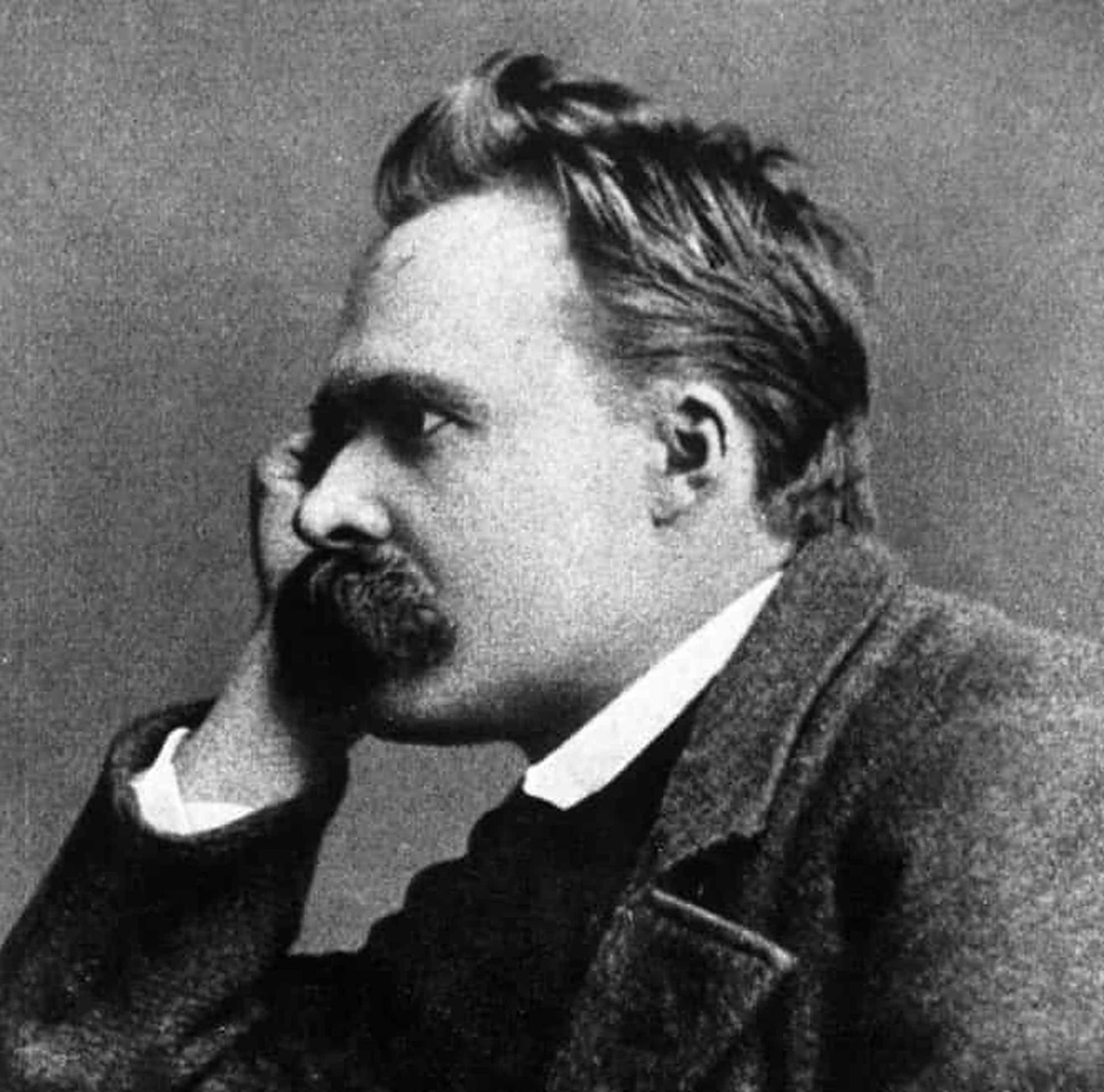 Friedrich Nietzsche: O filósofo mais controverso da História