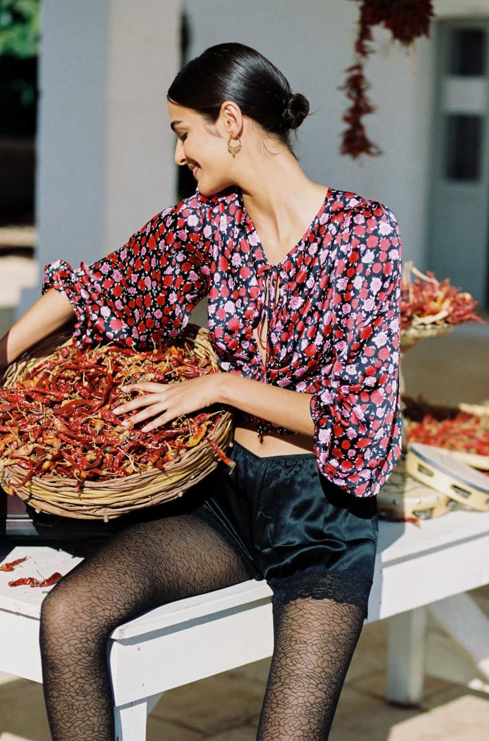 Calzedonia apresenta a sua coleção de collants para as estações quentes