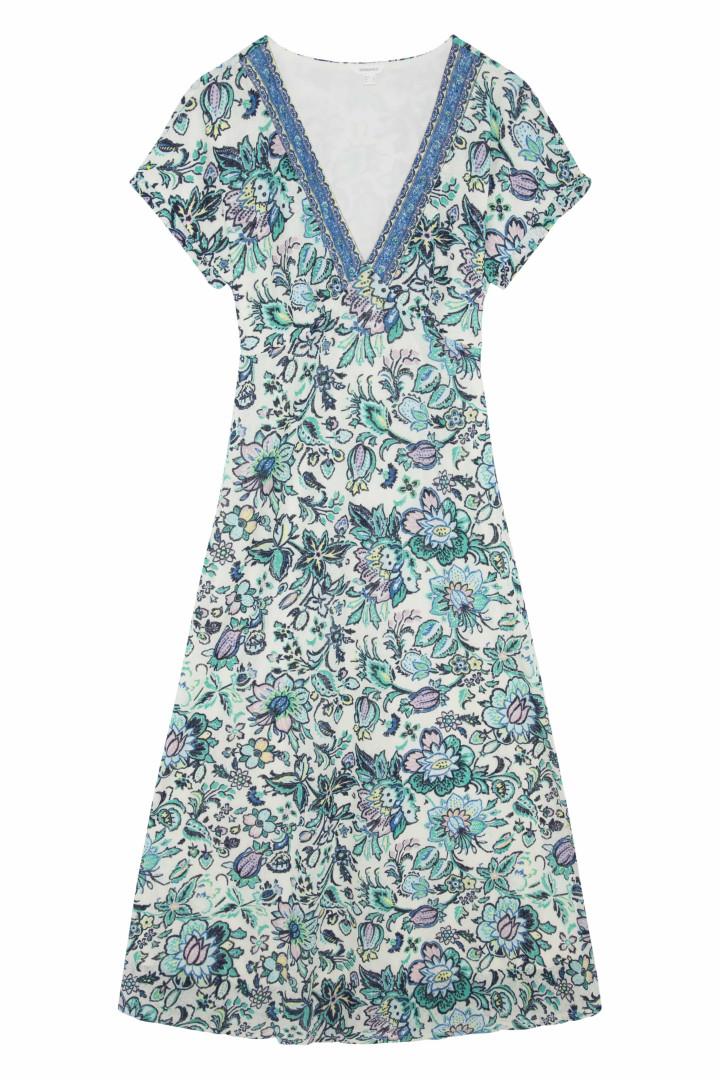 Fique a conhecer a nova coleção de vestidos da Springfield