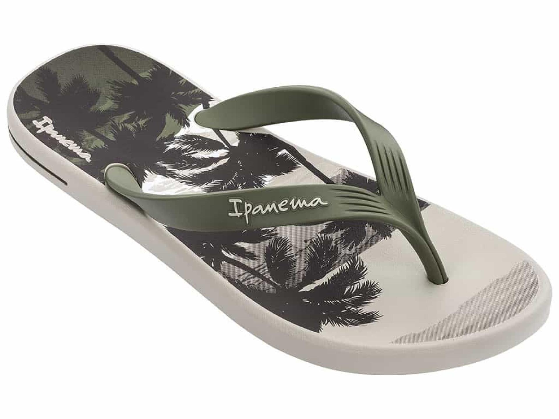 Ipanema apresenta propostas de calçado para toda a família