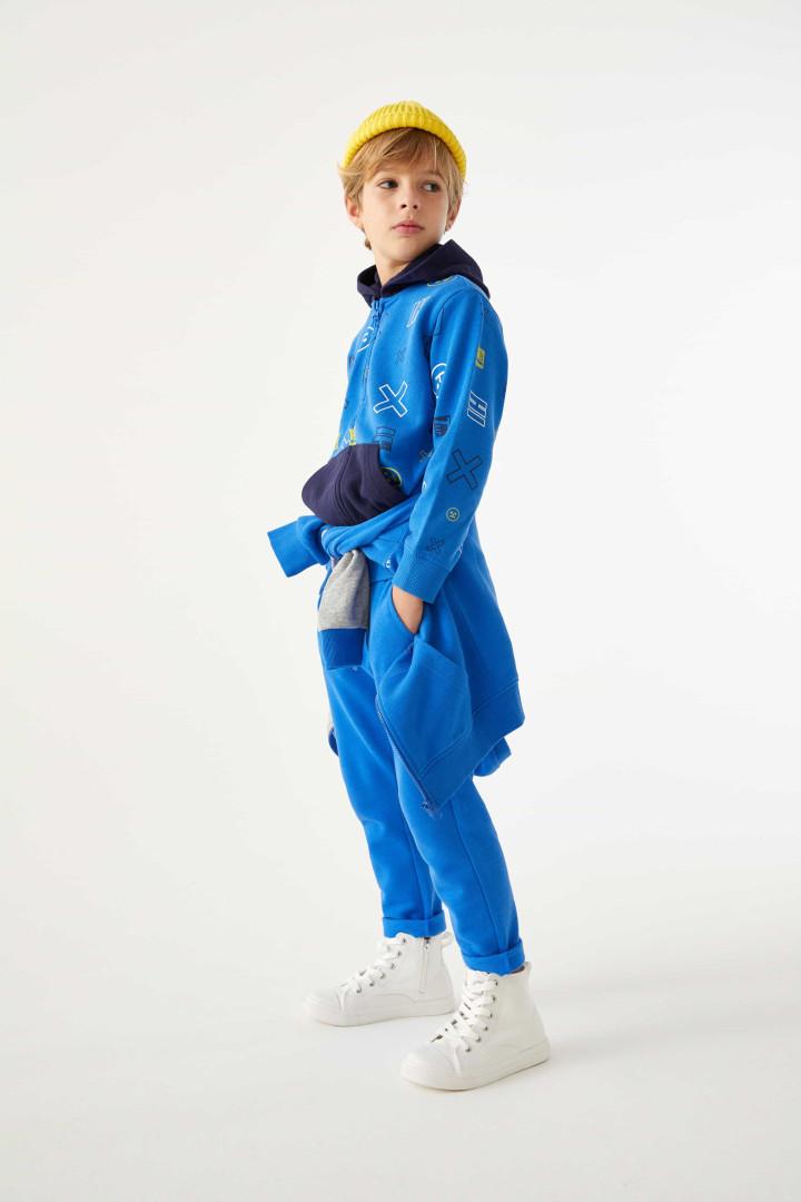 Descubra a coleção 'Back to School' da Benetton