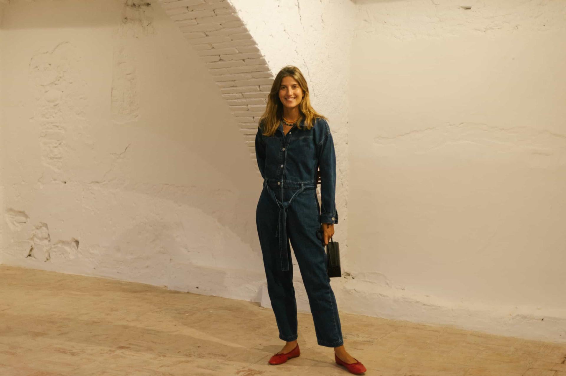 Mango apresenta nova coleção com curta-metragem 'Mediterranean Dream'