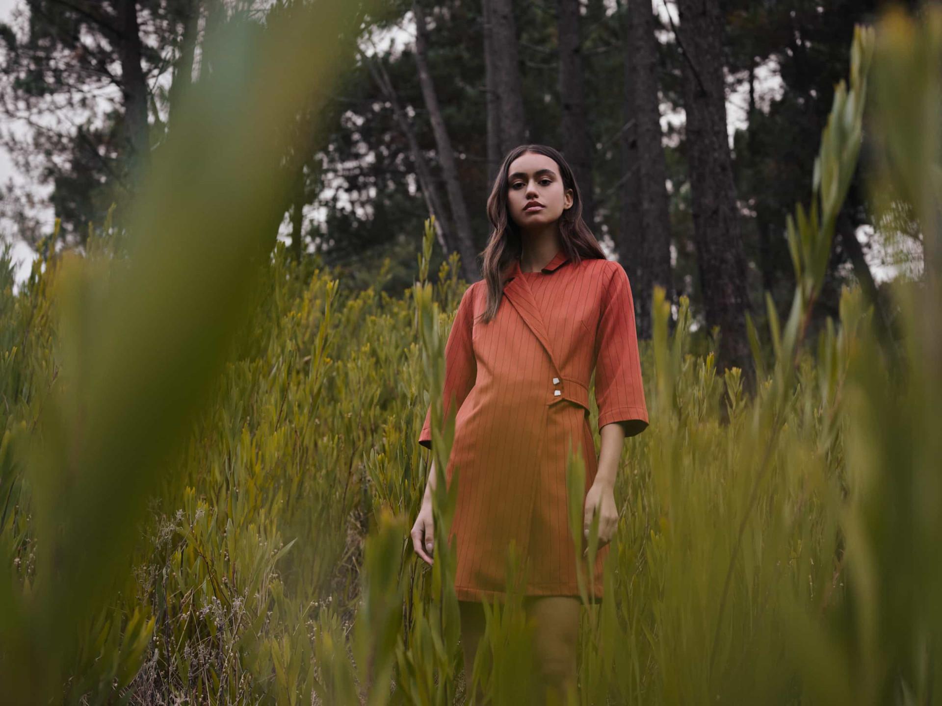 Recovery: A nova coleção da Foursoul para um outono repleto de mudança