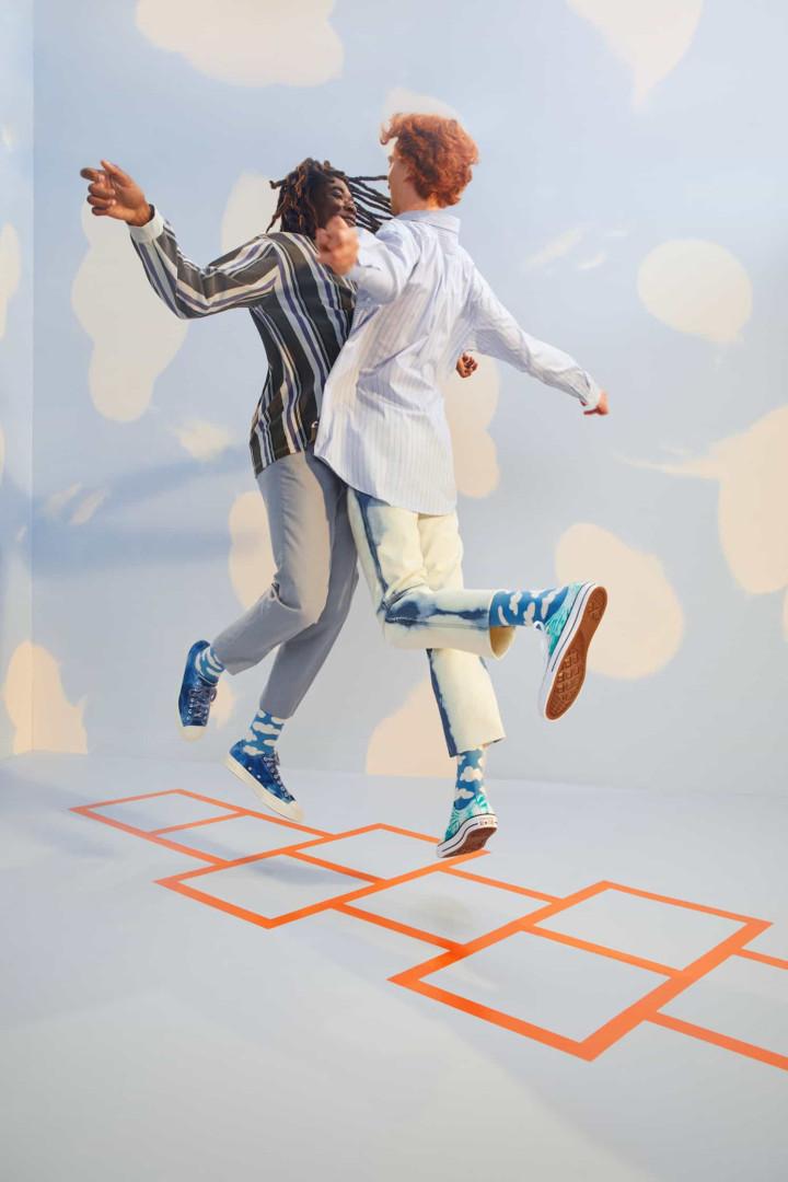 Better Together é a nova coleção da Happy Socks (para miúdos e graúdos)