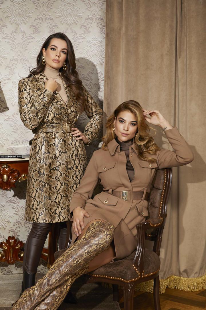 Marciano by Guess: Looks elegantes, sofisticados e muito trendy