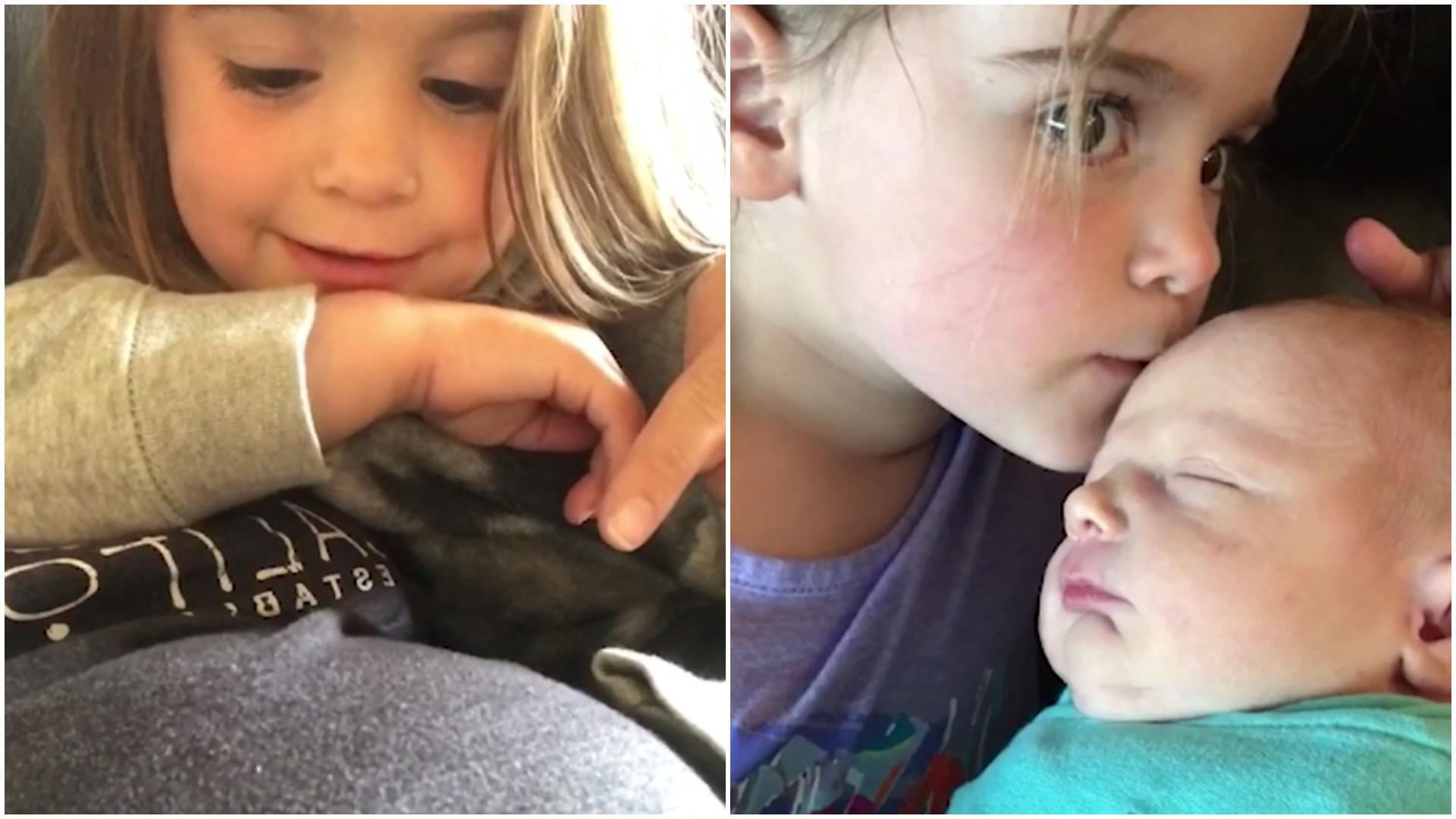 Tvilling systrar kön videor