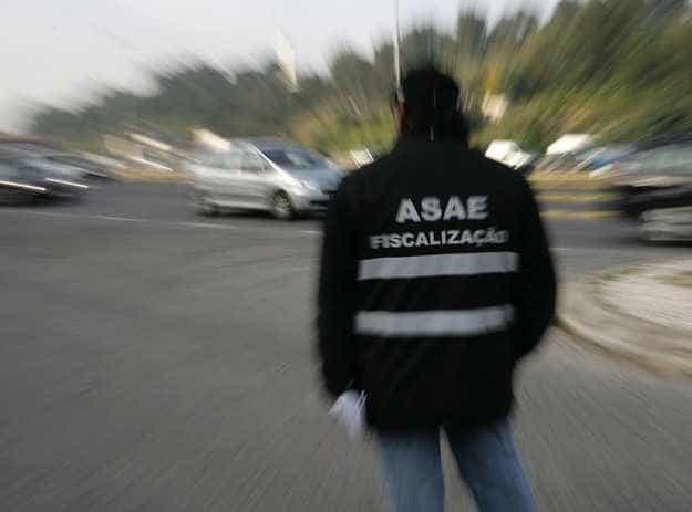 ASAE fez 44.196 inspeções e aplicou coimas no total de 8,6 milhões