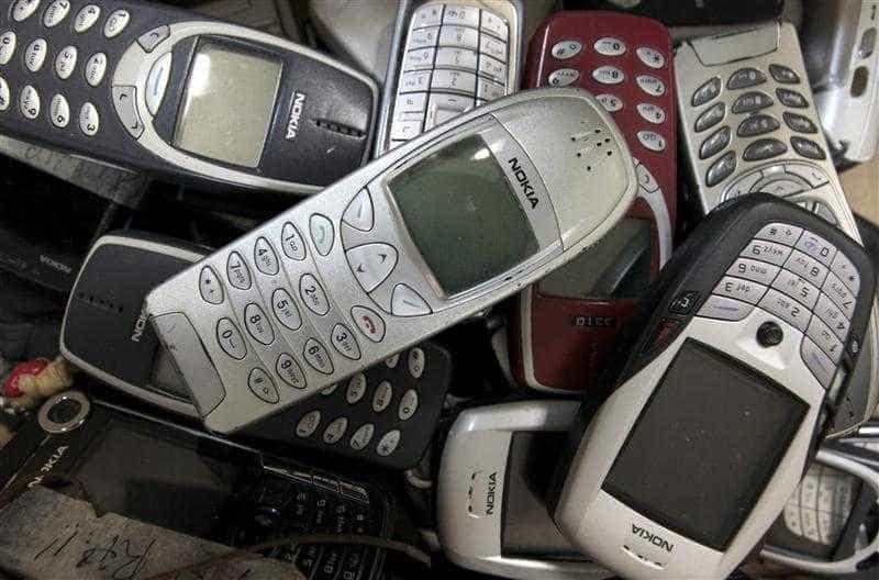 Já foram vendidos 292 milhões de smartphones. Sinais não são bons