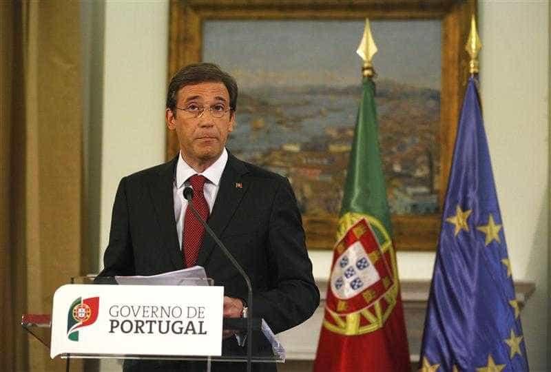Relações Portugal-Luxemburgo são exemplo para integração europeia