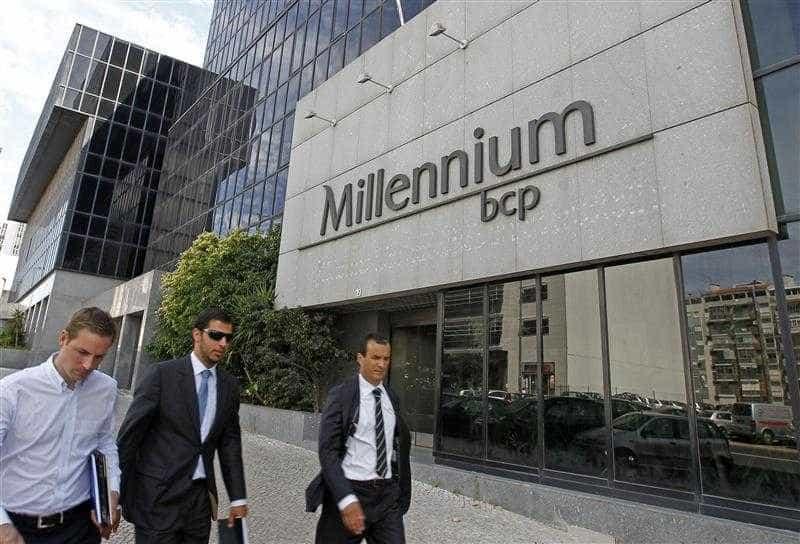 BCP convoca obrigacionistas para avaliar fusão com imobiliária