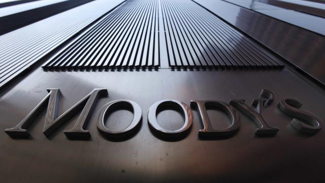 Moody's mantém 'rating' de Portugal com perspetiva estável
