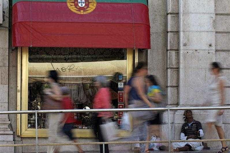 Quem são os principais 'clientes' de Portugal?