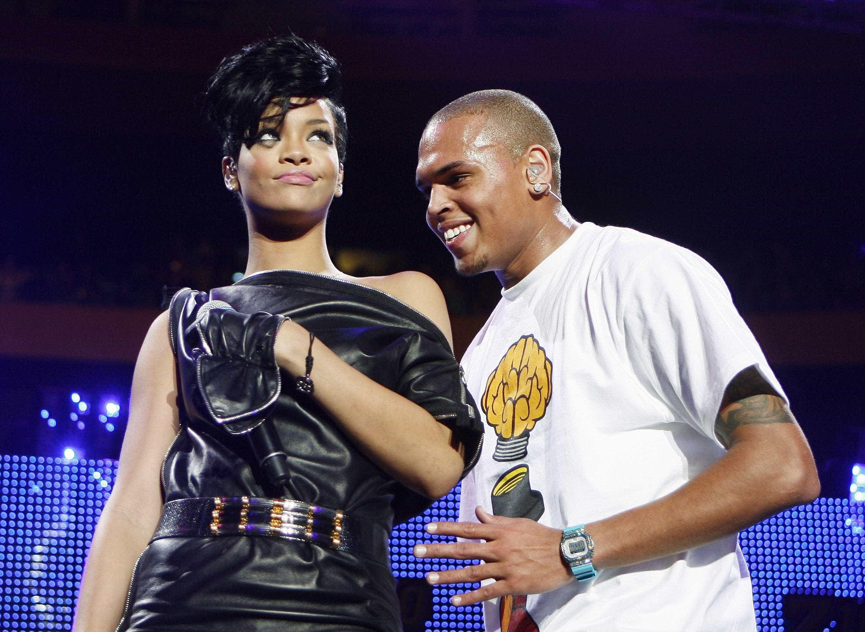 Chris Brown ainda tens esperança em voltar a namorar com Rihanna