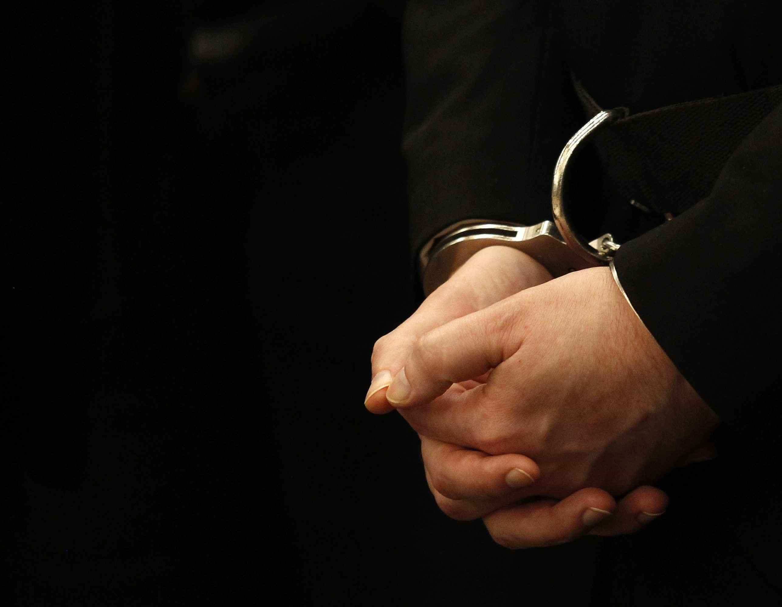 Detido em Lousada homem suspeito de tentar matar amigo