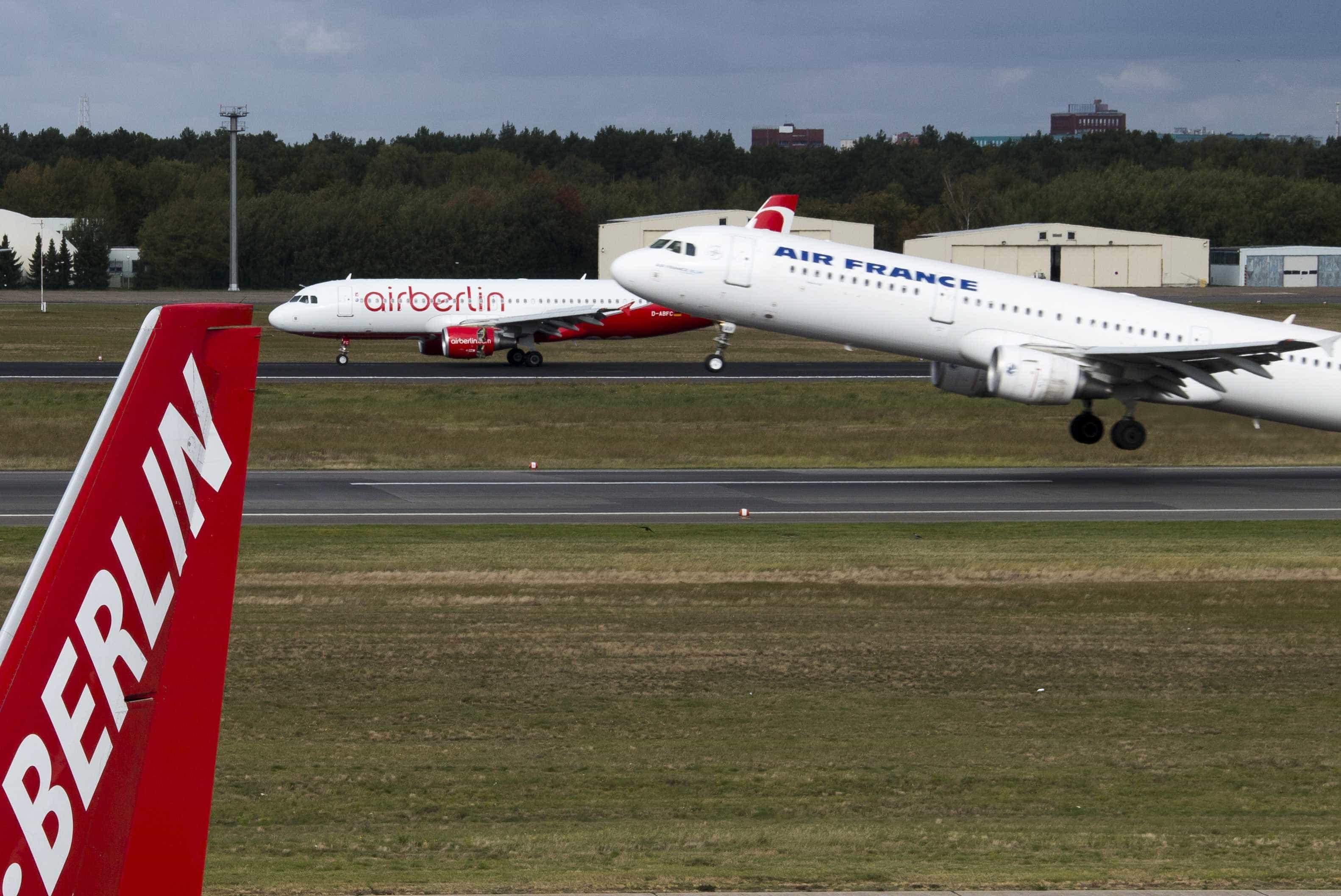 Abertura de novo aeroporto internacional de Berlim volta a ser adiada