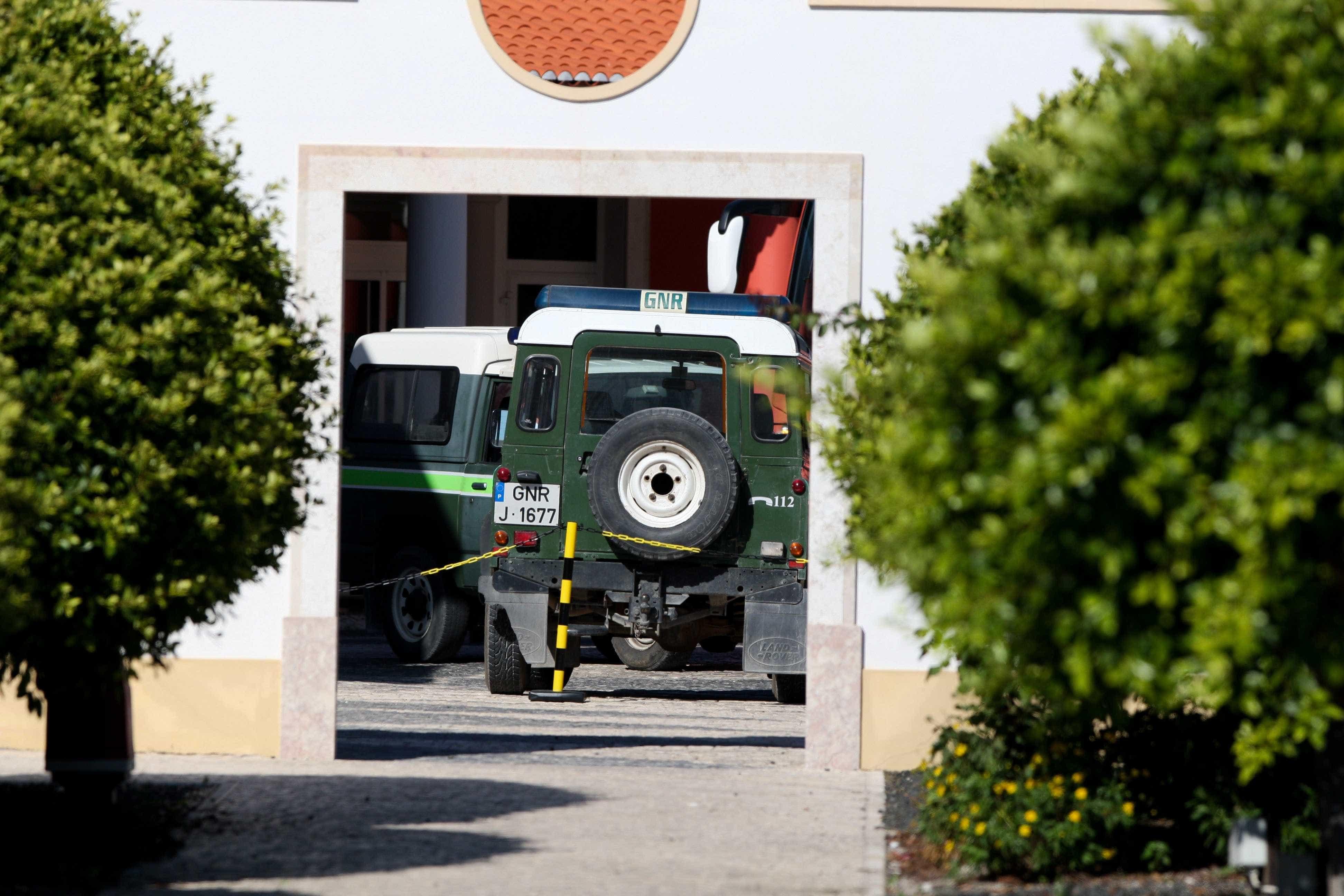 GNR apreende artigos contrafeitos avaliados em 7.800 euros na Madeira