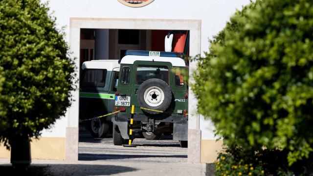 Militar da GNR acusado de abusar sexualmente de mulher no posto