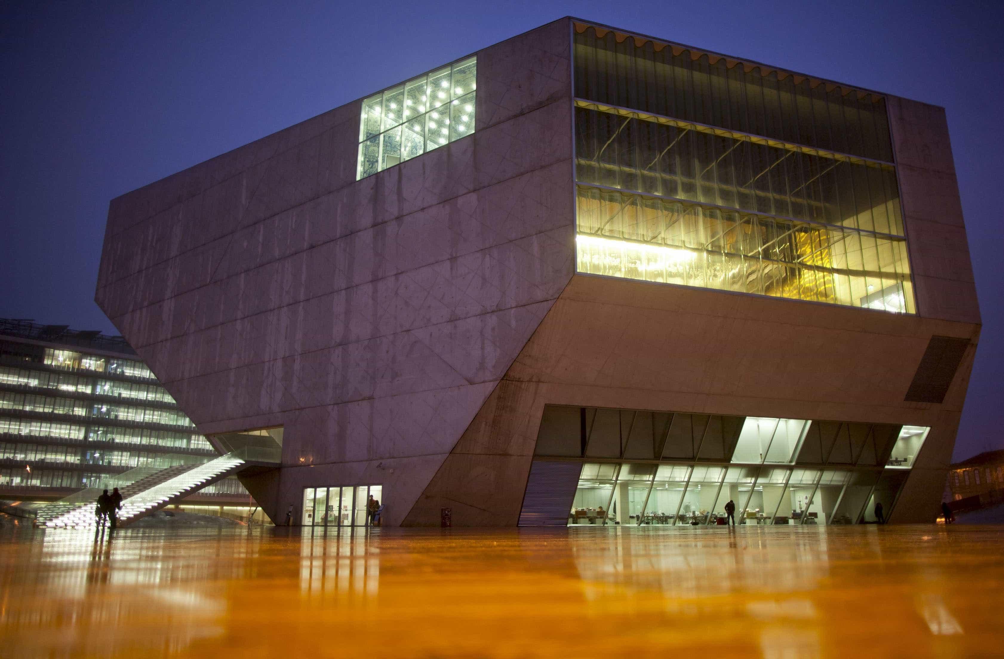 Casa da Música escolheu Gyorgi Ligeti para o ciclo 'Música & Revolução'