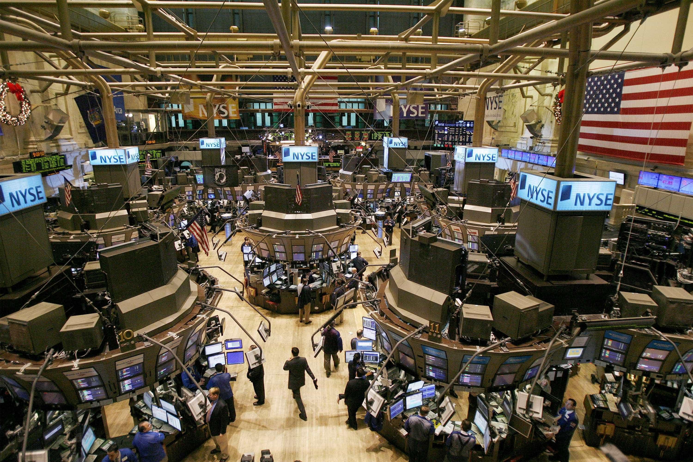 Wall Street fecha sem direção. Investidores aguardam época de resultados