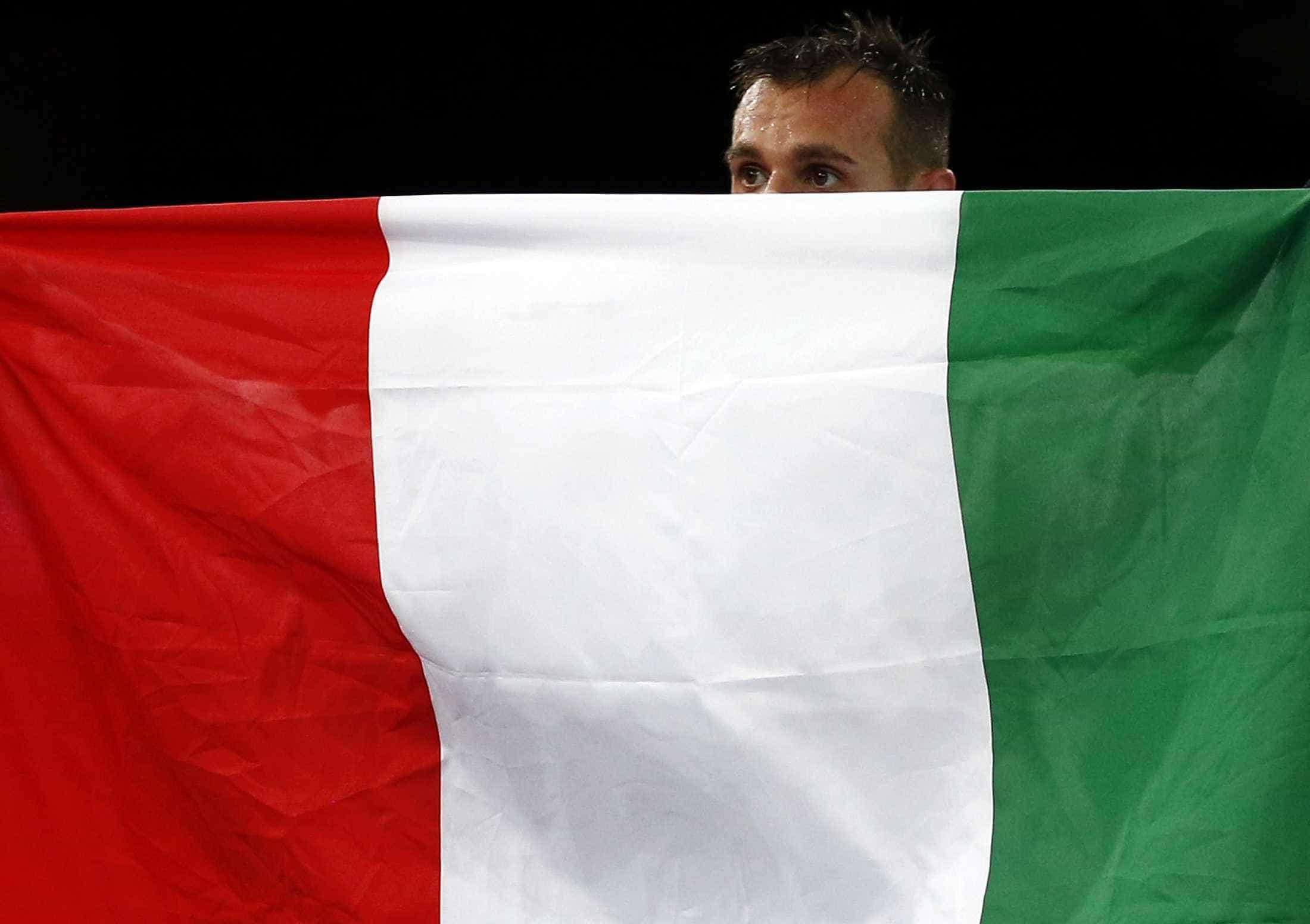 Confirma-se. Economia italiana entrou em recessão no 4.º trimestre