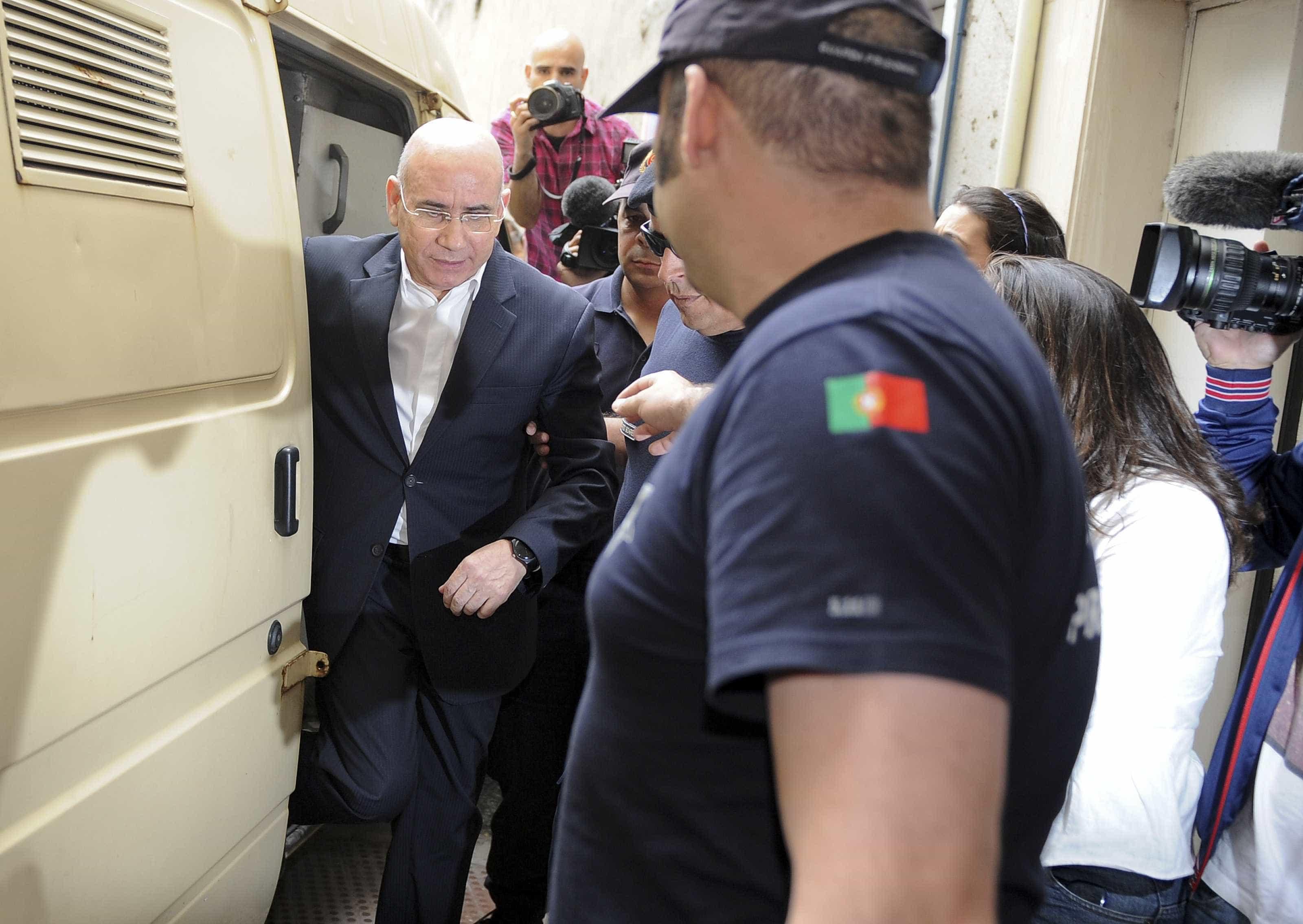 Caso BPN/Homeland: Prisão de Duarte Lima estará para breve