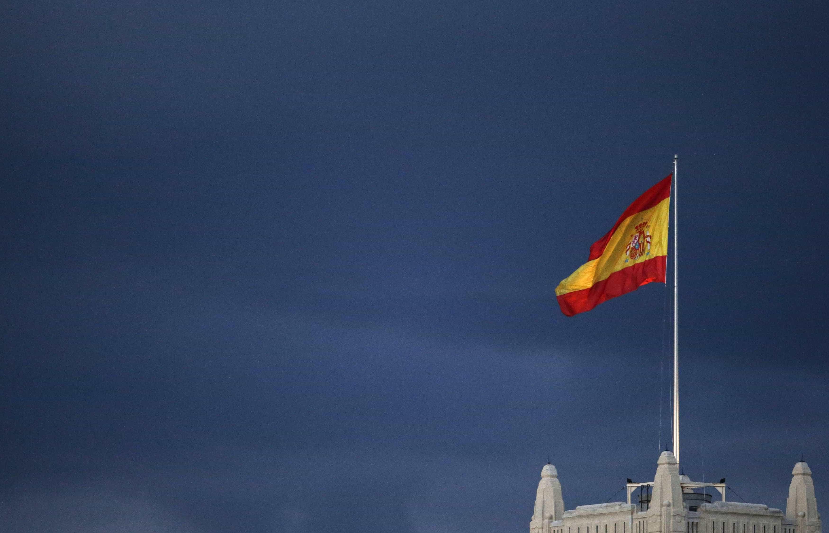 Bruxelas baixa pela primeira vez crescimento de Espanha