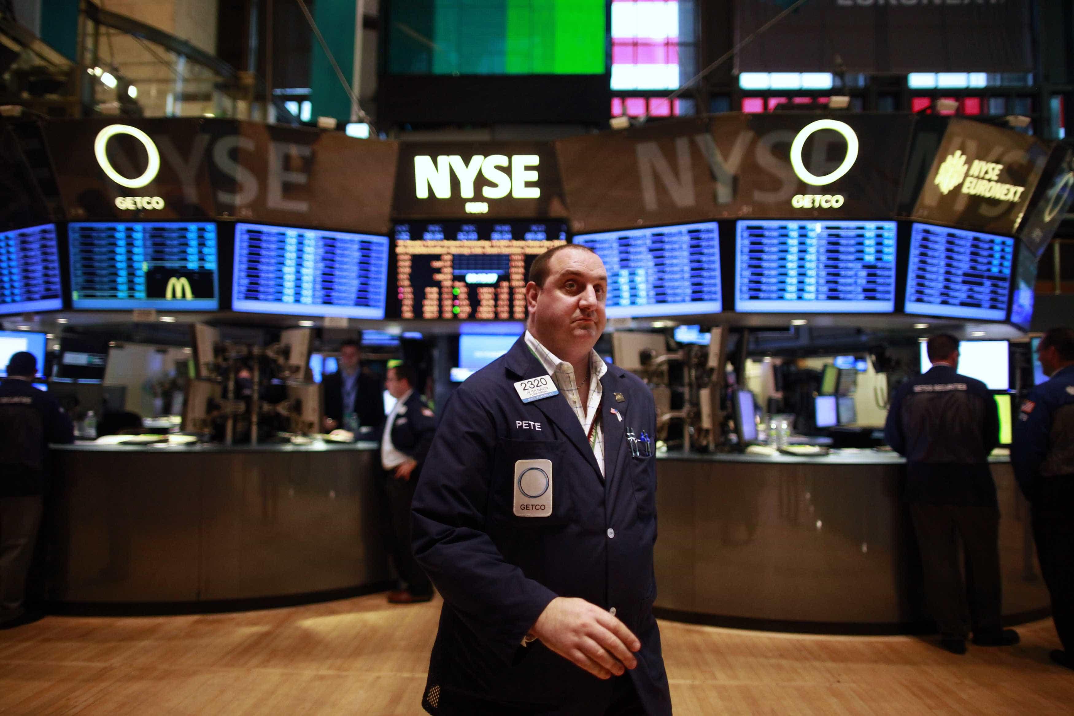 Wall Street fecha com Dow Jones a subir 0,26%