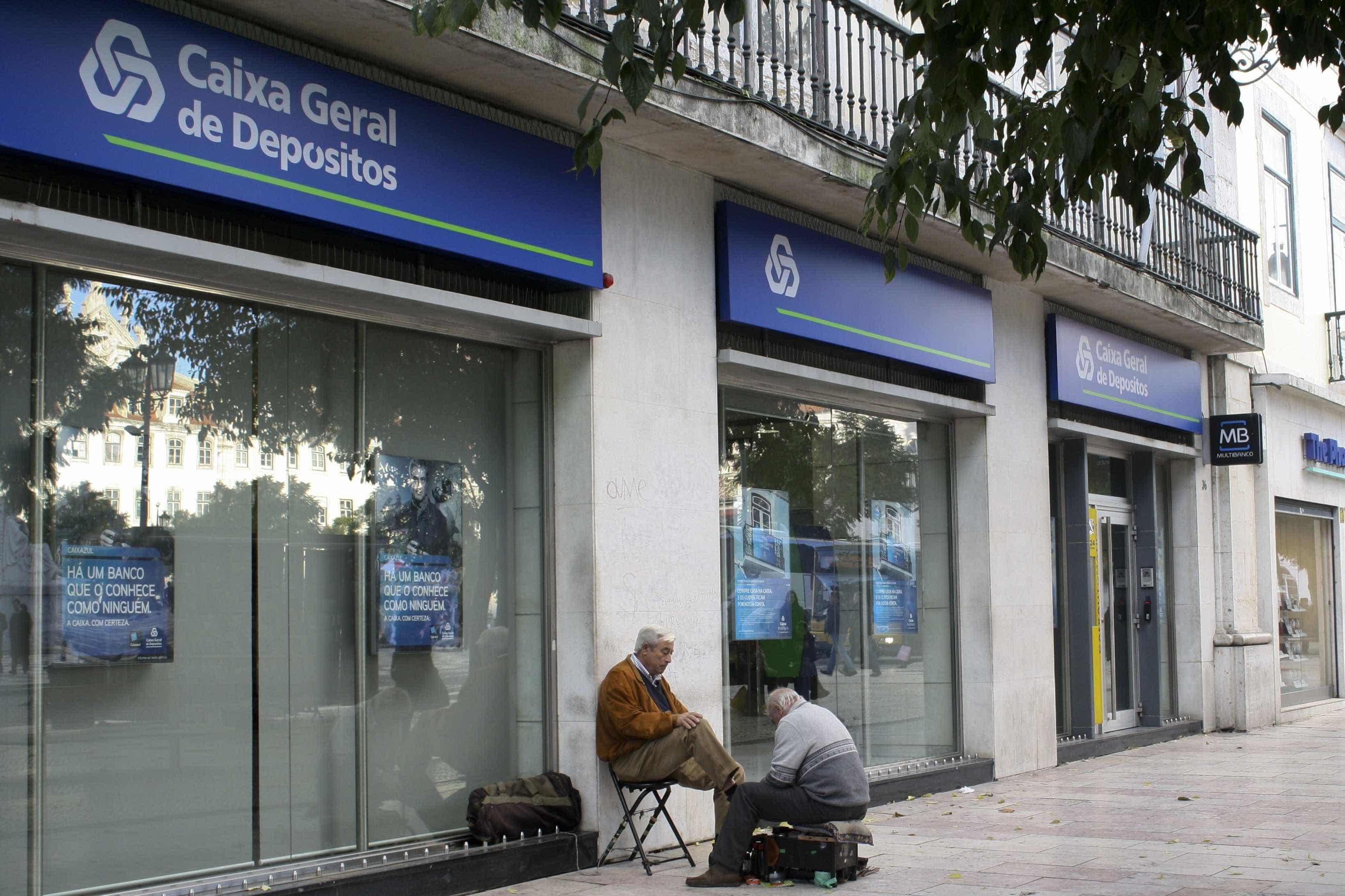 """CGD com """"insuficiências"""" na análise de risco na concessão de crédito"""