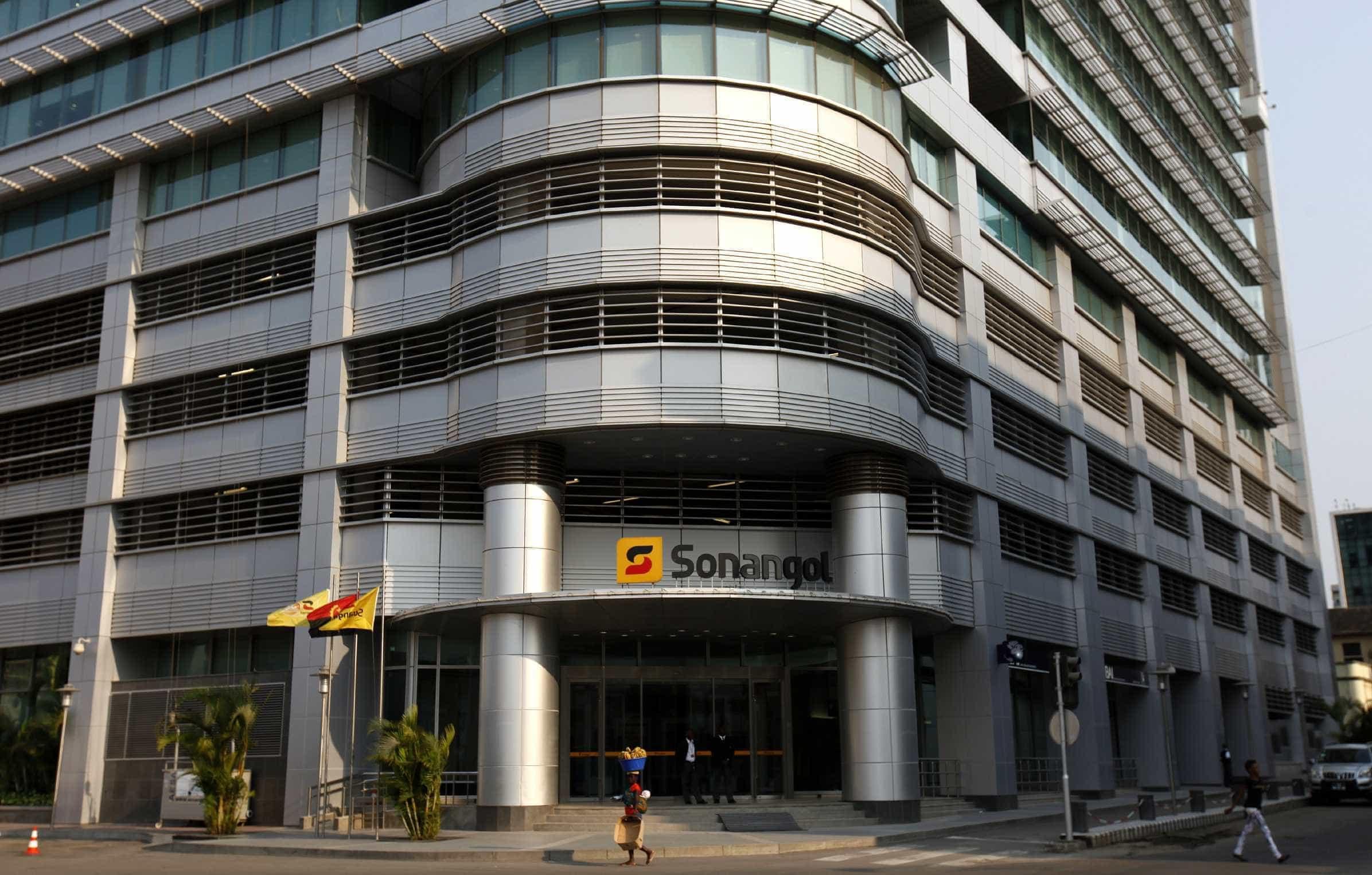 Lucro da Sonangol não chega para distribuir dividendos ao Estado angolano