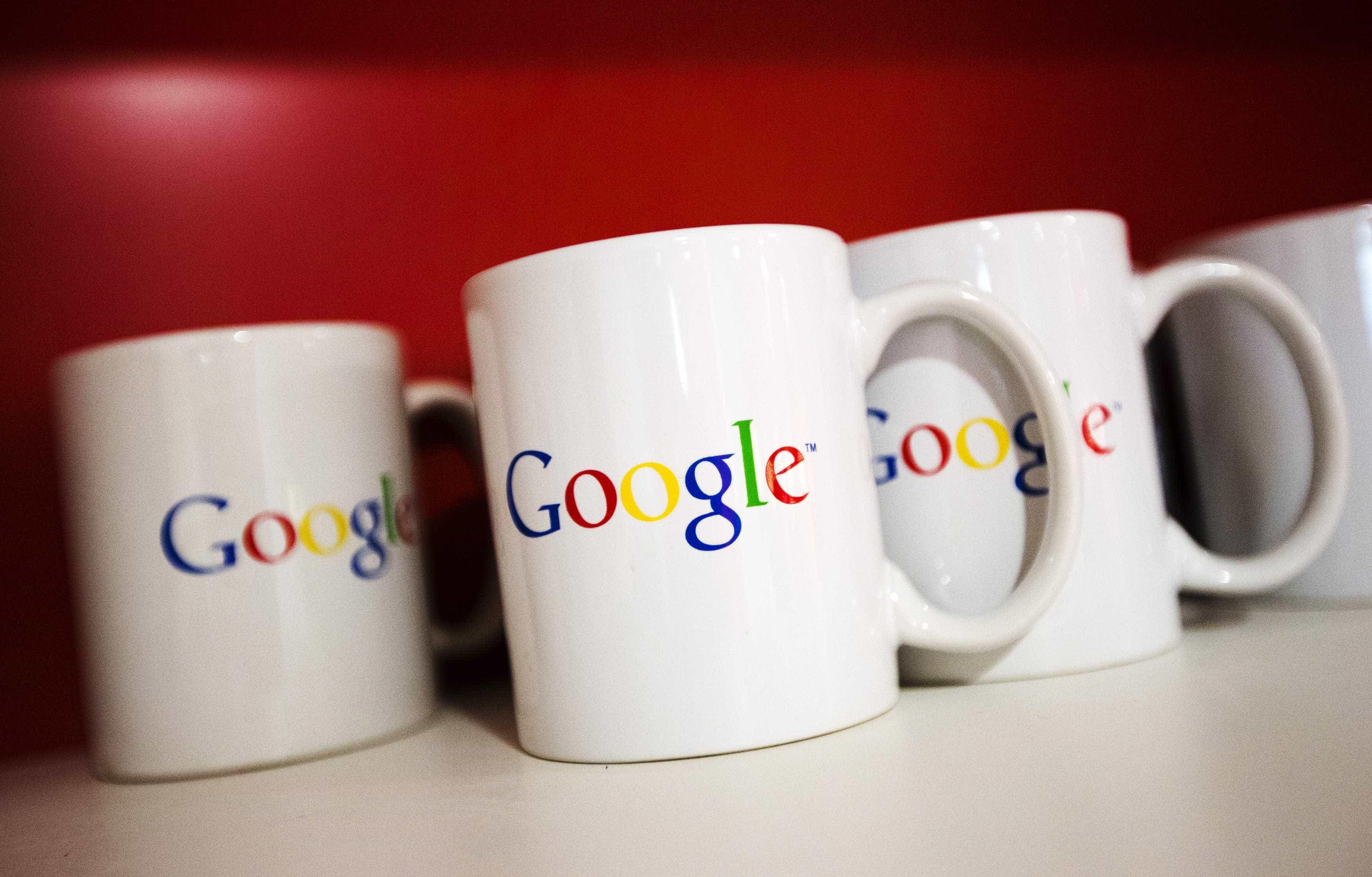 """Google """"não está em posição moral"""" para dar lições de liberdade"""