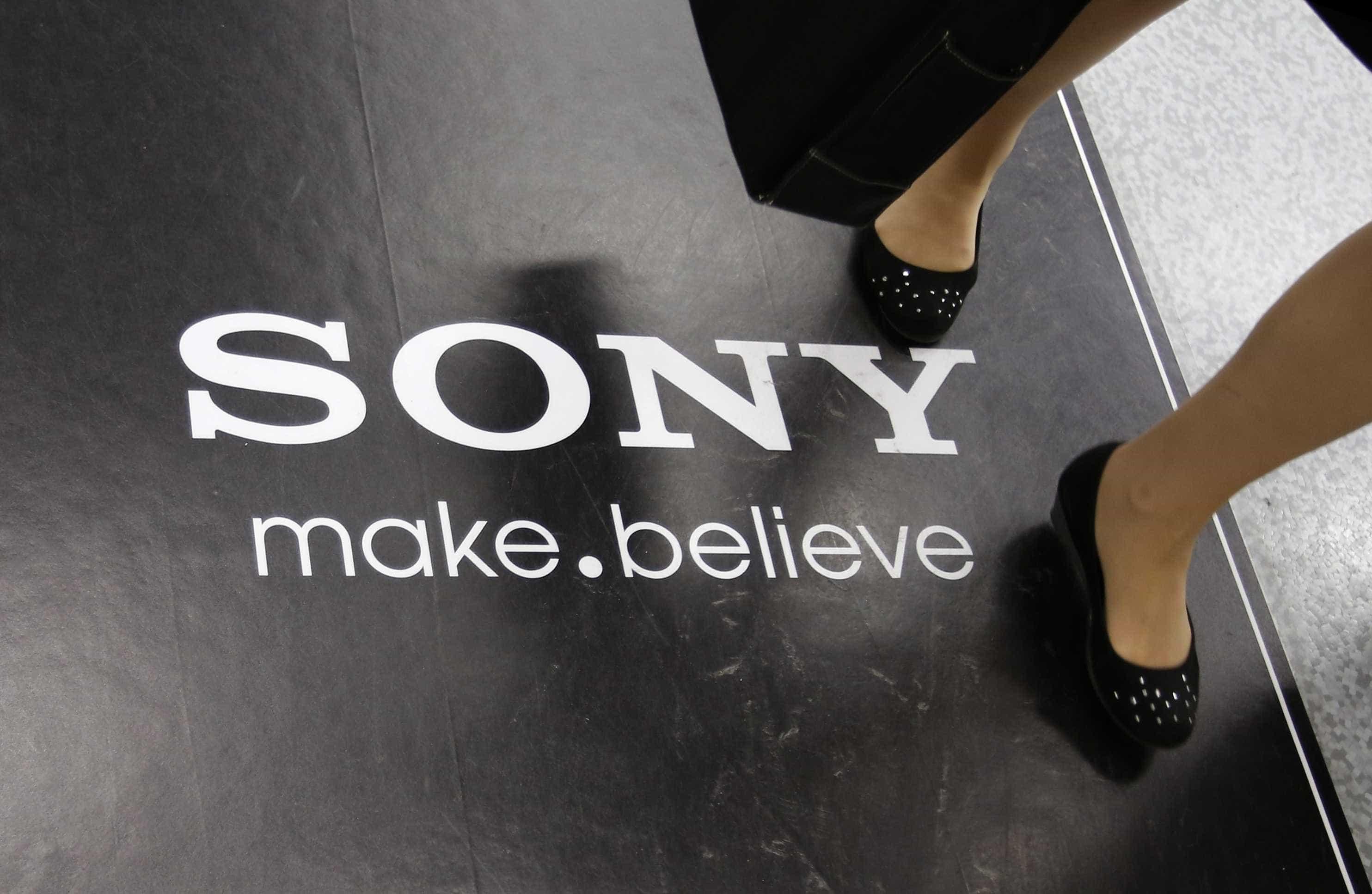 Fuga de informação revela especificações do topo de gama da Sony