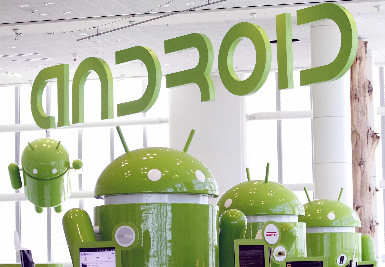 Android 5.1 chega já em fevereiro