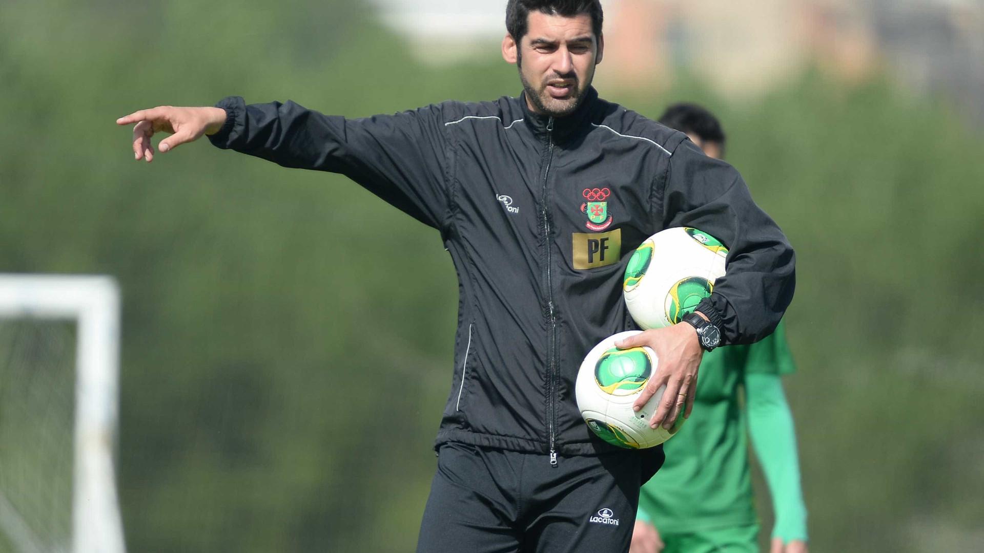 52b6c4e851539 Pinto da Costa escolheu Paulo Fonseca para novo treinador