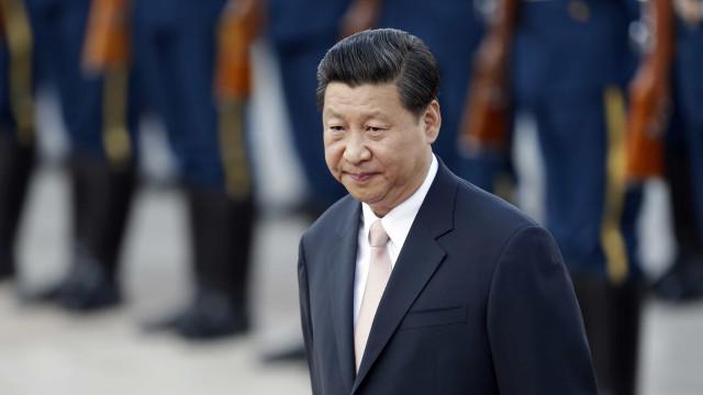 """Pequim """"profundamente"""" agradecida a Portugal por aderir ao seu projeto"""