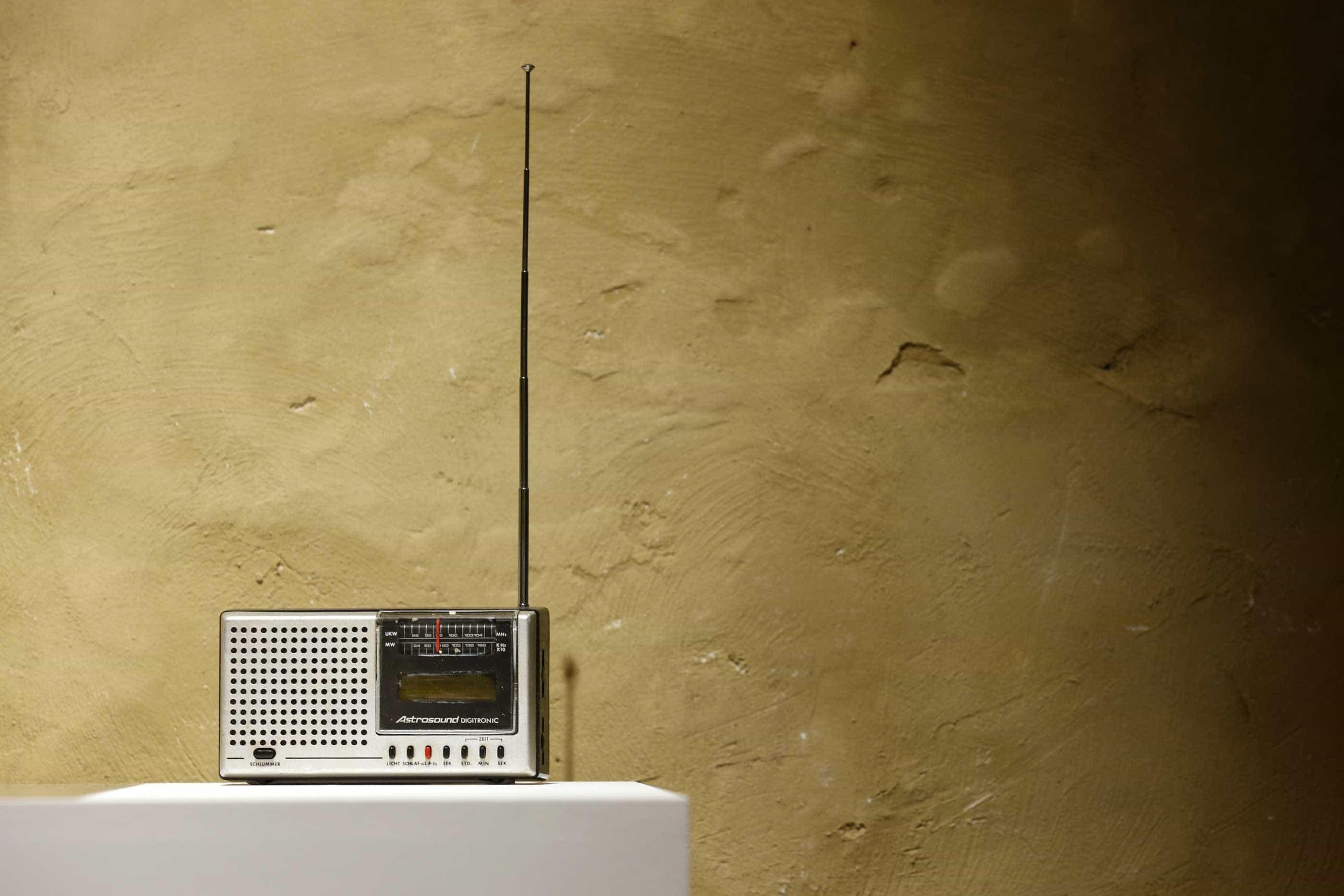 Rússia tira do 'ar' rádio Voz da América