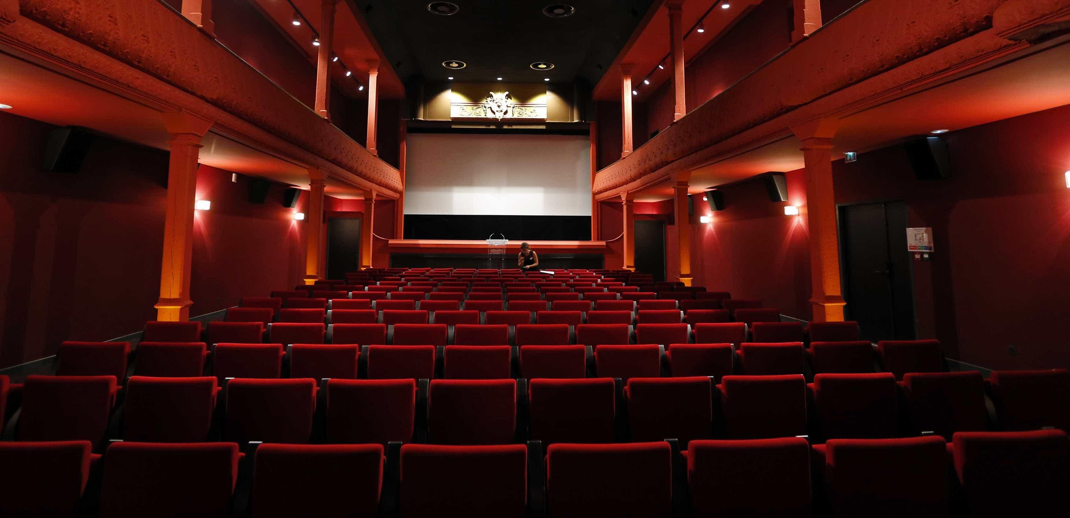 Cineteatro António Lamoso abre portas a 11 de janeiro